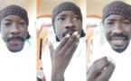 """Abdou Karim Guèye, après sa sortie : """"Yonénte bi mo eup valeur drapeau France...."""""""