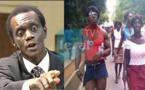 """VIDEO - Affaire goordjiguène - """"Le Ministre de la Justice a libéré...."""" (Mame makhtar Guèye JAMRA)"""