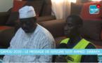 GAMOU 2020 - Le message de Serigne Sidy Ahmed DABAKH