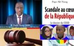 SCANDALE COUD - Pape Alé Niang et Cie écopent de 3 mois de prison avec sursis (Vidéo)