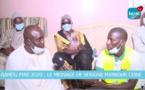 VIDEO - Maouloud 2020 / Serigne Mansour Cissé, Khalife:« Pire se range derrière Tivaouane »