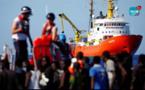 VIDEO: Le Palais président menacé d'éboulement, un Conseil géologique proposé; Idrissa Seck a compati au drame de l'émigration clandestine; Une autre pirogue chavire en mer...