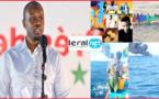 En Direct - Sonko fait une déclaration suite aux décès liés à l'émigration - LERAL TV