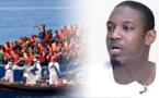 VIDEO - Pape Djibril Fall sur l'émigration clandestine: « Il faut revoir la politique de l'emploi des jeunes»