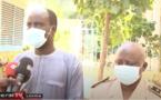 Projet sectoriel Eau / Assainissement: 17 000 latrines familiales réparties entre Louga et Kaffrine, réalisées