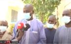 Construction de latrines: Le maire Maodo Diop salue l'initiative