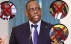 VIDEO - Le Président Macky Sall limoge Aminata Touré, jean Maxim Ndiaye et Mouhamed Boun Abdallah Dione