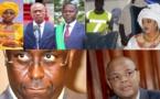 VIDEO - Remaniement; Macky Sall ne fera pas un 3e mandat; Audition du juge Teliko; Le TER retardé par...