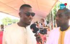 VIDEO / Gamou à Mermoz: Serigne Saliou Thioune, fils du guide des Thiantacounes, porte témoignage sur son père