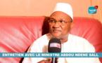 Tivaouane: Le ministre Abdou Ndéné Sall apporte son soutien