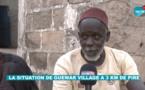 VIDEO / Nguéwar, situé à 3 km de Pire, manque de tout: Les populations interpellent les autorités
