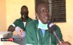 EMPLOI - Ibrahima Sène, président de l'Association Handicapés section Louga, se prononce (Vidéo)