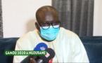 VIDEO - Célébration du GAMOU 2020 A NGOURANE