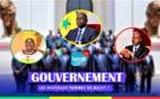 En Direct - Edition spéciale sur la formation du nouveau gouvernement du Président Macky Sall