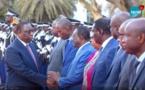 Remaniement ministériel, hommage Iba Der Thiam, Khalifa Sall, 129 migrants interceptés à Dakar,..