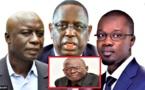 🔴REPLAY LERAL TV - Relation entre Touba et Macky SALL, Moustapha Diakhaté fait de graves  révélations