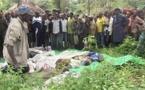 Tuerie de Boffa Bayotte: Liberté provisoire rejetée pour les 25 détenus