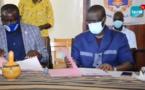 VIDEO - Promotion du tourisme dans l'Ile de Gorée: L'Aspt et ladite commune signent une convention de partenariat