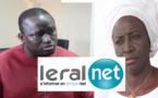 VIDEO - Tamsir Faye Dg de l'ANPEJ tacle sévèrement Mimi Touré et déplore sa dernière sortie...