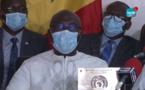 VIDEO: Alioune Sarr, président sortant, retrace son vécu et dit adieu au CNG après près de 27 ans de gestion