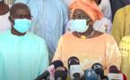 Passation de service suivie de déclaration: Mimi Touré zappe Macky Sall, mais laisse aussi les Sénégalais sur leur faim ( Vidéo )