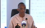 Passation de service: Abdoulaye Sow encense Karim Fofana (Vidéo)