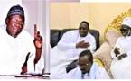 """VIDEO - Moustapha Diakhaté: """"Macky Sall n'a aucune considération pour la région de Diourbel...Il en veut à.."""