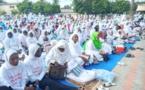 🔴En Direct Place de l'Obélisque: Rassemblement des Sénégalais contre l'Islamophobie
