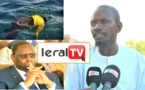 Emigration clandestine: Mbenguène pleure ses 25 fils qui ont perdus leurs vies et indexe l'Etat (Vidéo)