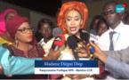 VIDEO - Relance économique et émigration clandestine: Diégui DIOP, conseillère départementaleremotive la jeunessede Saint-Louis
