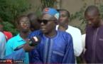"""Pathé Mbaye, coordinateur départemental Rewmi de Kébémer: """"Je ne crois pas au deal entre Idy et Macky"""""""