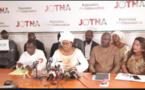 Retrait: La Coalition JOTNA cesse toute activité