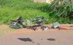 Accident mortel à Diassap: Un conducteur de Jakarta quitte la voie et perd la vie