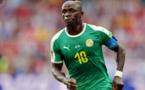 Sénégal vs Guinée-Bissau: Ouverture du score sur penalty