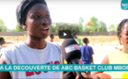 Mboro - A la rencontre de ABC basket club