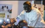 Cese: Le cabinet d'Idrissa Seck installé