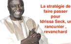 Idy répond à Mimi Touré: «Je n'ai pas fouillé à sa gestion mais je vais faire un rapport sur… »