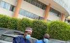 Plainte contre D-média: Aliou Sall perd son procés contre Bougane Guèye Dany et Ameth Aïdara