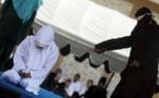 Flagellation: Sur les 100 coups donnés, Thianaba Seck apporte des précisions