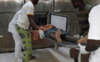 Guinaw Rails: Le corps sans vie d'un jeune homme de 30 ans, découvert
