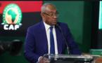 Football: La Fifa suspend pour 5 ans Ahmad Ahmad, président de la Confédération africaine de Football -CAF