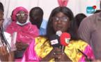 VIDEO: Astou Diop, Ambassadrice des enfants, milite pour le développement