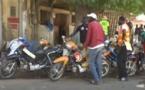 """Thiès: Les """"Jakartamen"""" déplorent l'attitude des hommes de tenue et font appel aux autorités"""