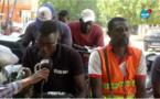 """VIDEO / Thiès: Les """"Jakartamen"""" déplorent l'attitude des hommes de tenue et font appel aux autorités"""