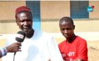 VIDEO / Déficit en salles de classe, cour caillouteuse, sans eau: Keur Moussa réclame une deuxième école