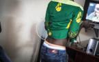 Grande Mosquée de Dakar / Acte contre nature: L'un des gordjiguénes était à quatre pattes et...