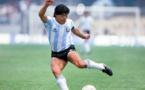 Décès de Diego Armando Maradona: Une légende du football