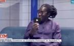 """Mame Goor Diazaka tacle sévèrement Ousmane Sonko: """" Les Sénégalais ne vont jamais élire quelqu'un d'impoli..."""""""