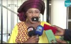 """Mame Diarra Fam: """" C'est juste pour mettre quelque chose dans la poche de Idrissa Seck que le budget du Cese a été augmenté"""""""