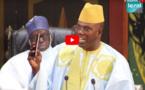 Séance plénière: Le député Cheikh Abdou  Mbacké Bara Dolly dit niet à l'augmentation des budgets du CESE et du HCCT